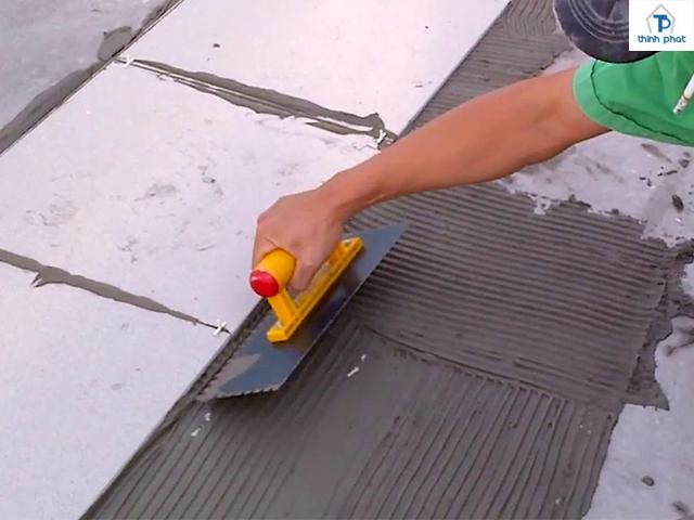 Lợi ích khi sử dụng gạch chống thấm